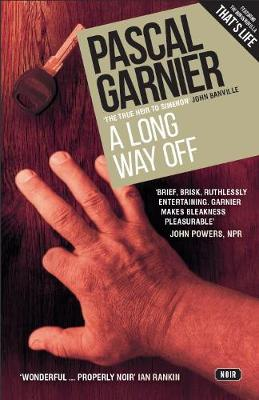 Long Way Off by ,Pascal Garnier