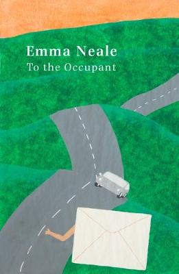 To the Occupant by Emma Neale