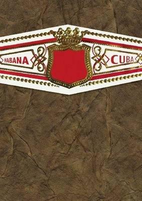 Cigar Style by Rob Allanson