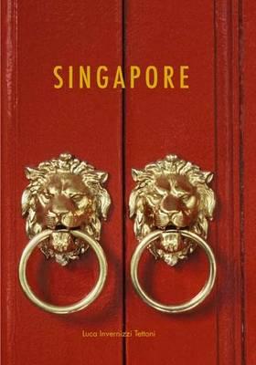 Singapore by Luca Invernizzi Tettoni