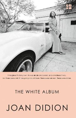 White Album by Joan Didion