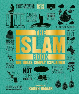 The Islam Book: Big Ideas Simply Explained by DK