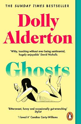 Ghosts: The Top 10 Sunday Times Bestseller book