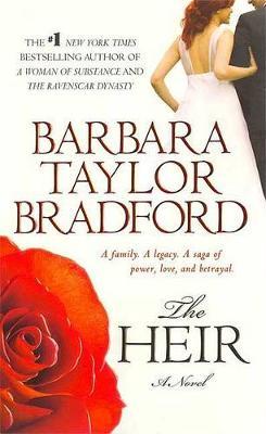 The Heir by Barbara Taylor Bradford