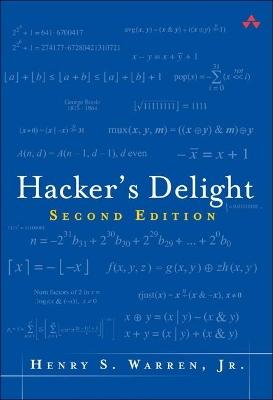 Hacker's Delight book