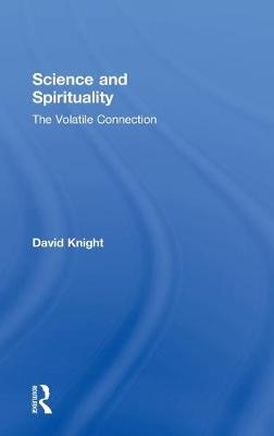 Science and Spirituality book