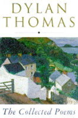 Collected Poems, 1934-53 by Dylan Thomas