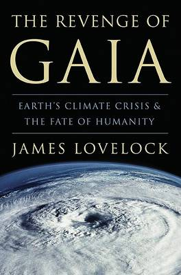 Revenge of Gaia book