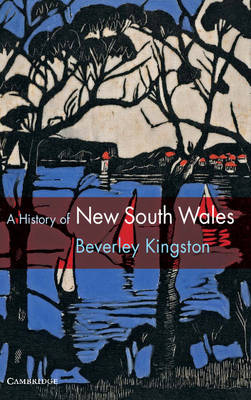 History of New South Wales book