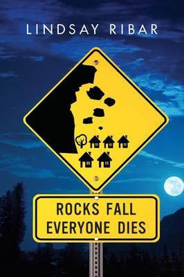 Rocks Fall Everyone Dies book