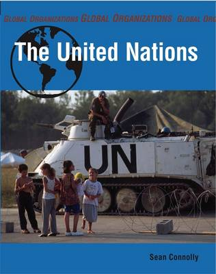 The United Nations by Sean Connolly