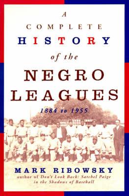 Comp.Hist.Negro Leg-P by Mark Ribowsky