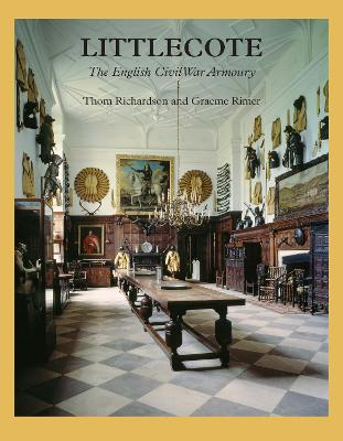 Littlecote: The English Civil War Armoury book