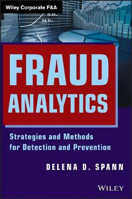 Fraud Analytics by Delena D. Spann