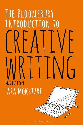 The Bloomsbury Introduction to Creative Writing book