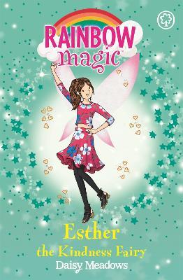 Rainbow Magic: Esther the Kindness Fairy by Daisy Meadows