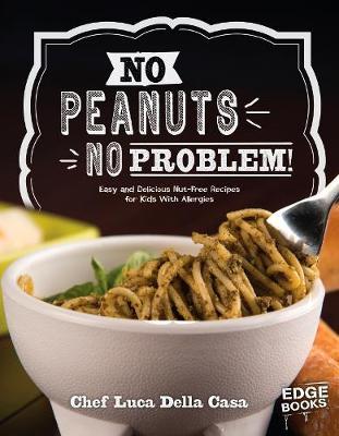 No Peanuts, No Problem! by Katrina Jorgensen