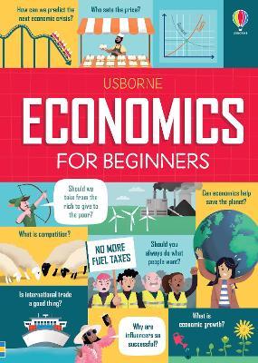 Economics for Beginners by Andrew Prentice