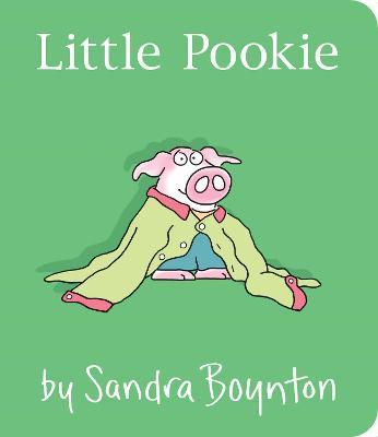 Little Pookie by Sandra Boynton