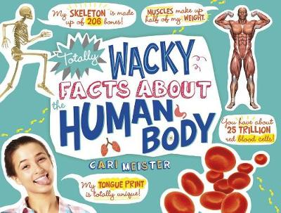 Human Body by Cari Meister
