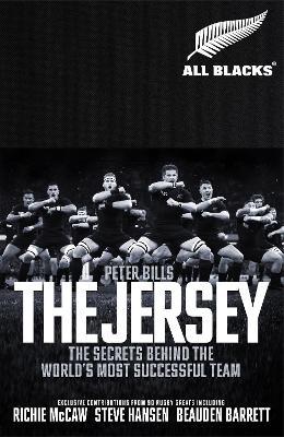 Jersey book