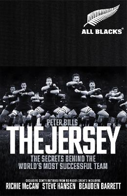 Jersey by Peter Bills