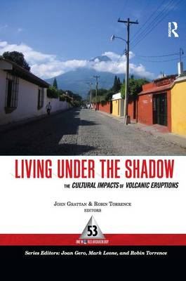 Living Under the Shadow by John Grattan