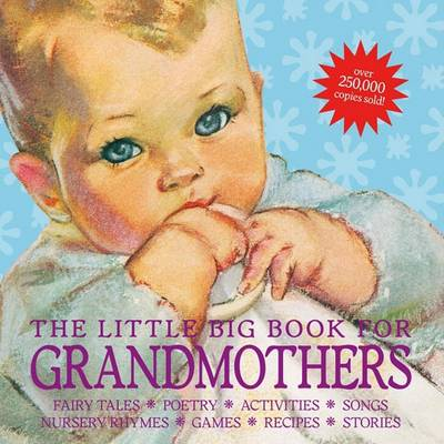 Little Big Book for Grandmothers by Alice Wong