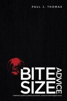Bite Size Advice by Paul J. Thomas