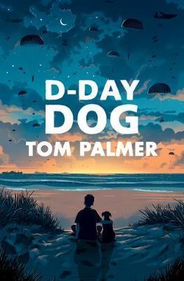 D-Day Dog book