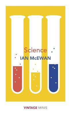 Science: Vintage Minis by Ian McEwan