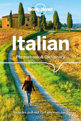Italian Phrasebook & Dictionary by Lonely Planet