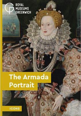 The Armada Portrait by Christine Riding