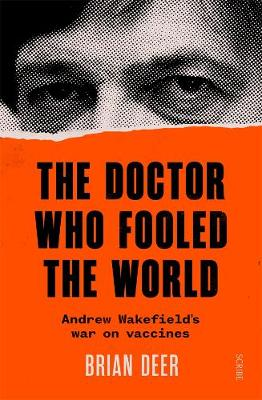 The Doctor Who Fooled the World book