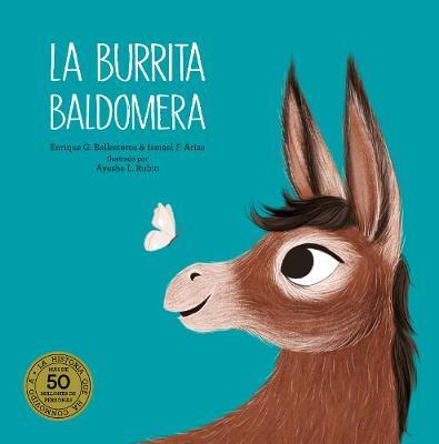 La burrita Baldomera by Ismael F. Arias