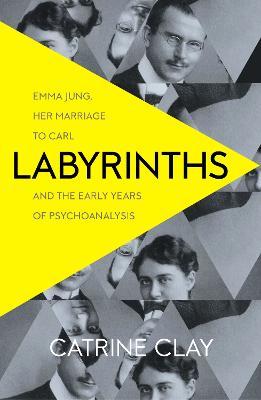 Labyrinths by Catrine Clay