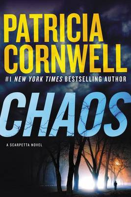 Chaos by Patricia Cornwell