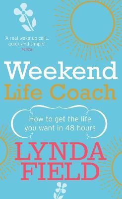 Weekend Life Coach book