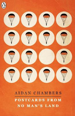Postcards from No Man's Land by Mr Aidan Chambers