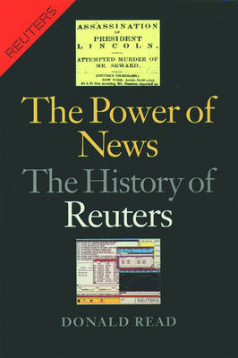 Power of News by Donald Read