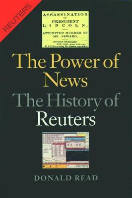 Power of News book