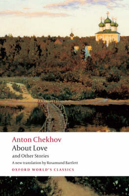 About Love and Other Stories by Anton Chekhov