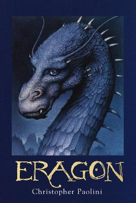 Eragon: Inheritance, Book I by Christopher Paolini