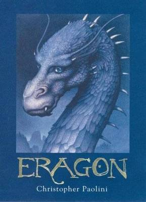 Eragon: Book I by Christopher Paolini