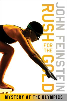 Rush For The Gold book