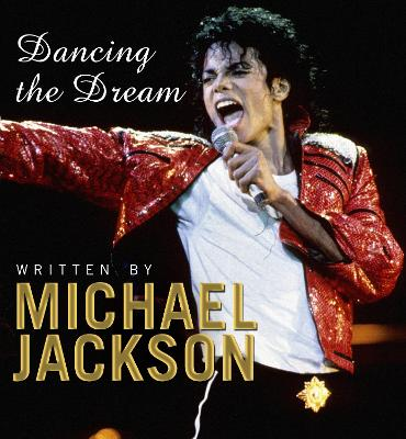 Dancing The Dream by Michael Jackson