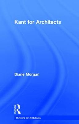 Kant for Architects book