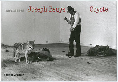 Joseph Beuys: Coyote book