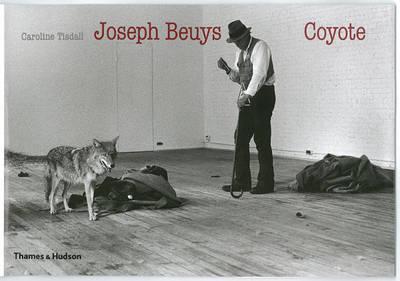 Joseph Beuys: Coyote book