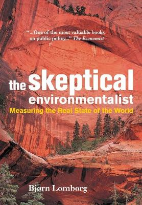 Skeptical Environmentalist by Bjorn Lomborg